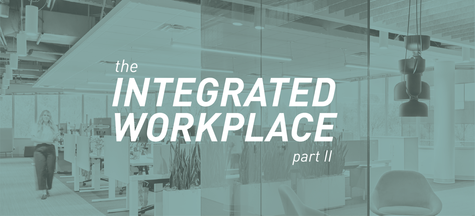 Integrated Workplace Title