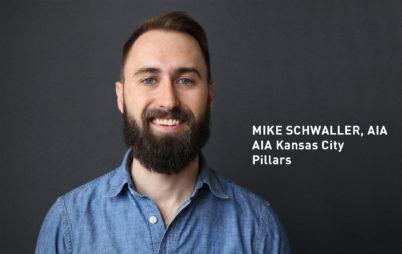 Headshot of Mike Schwaller